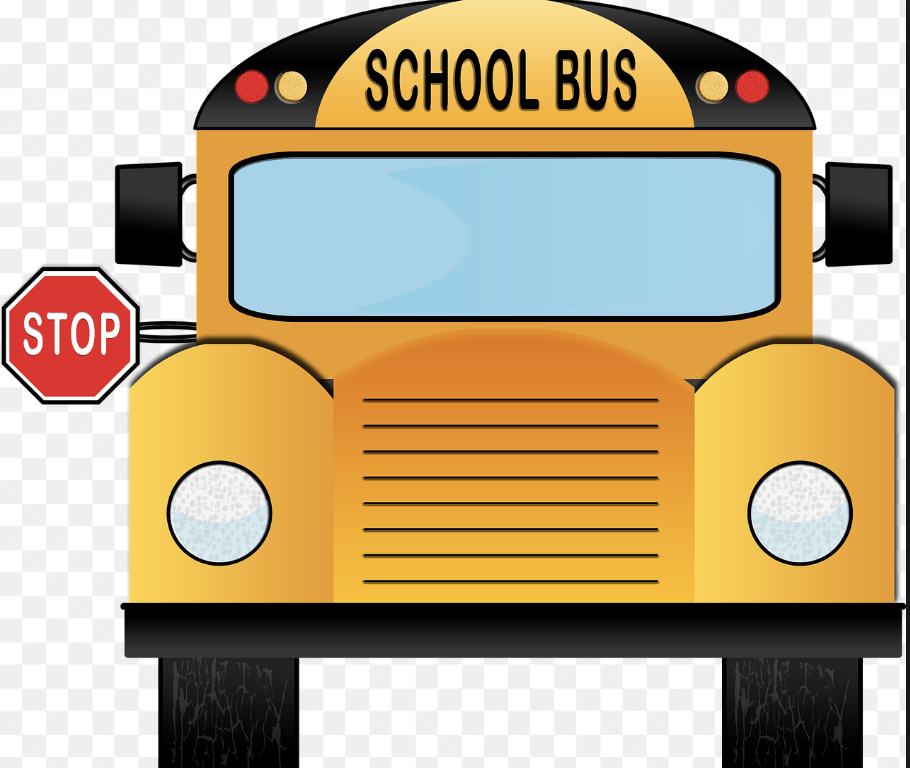Important School Bus Route Information.