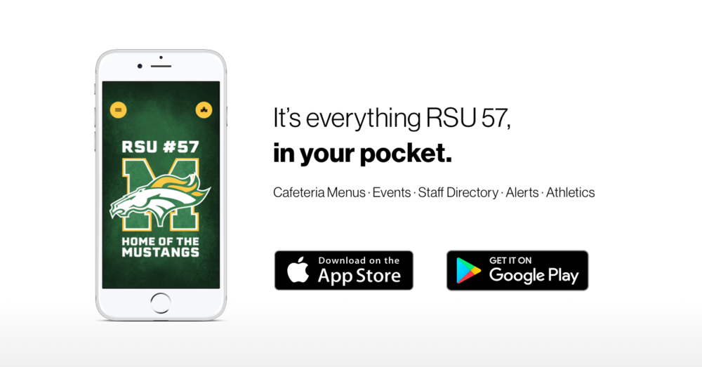 HAVE YOU DOWNLOADED OUR APP?