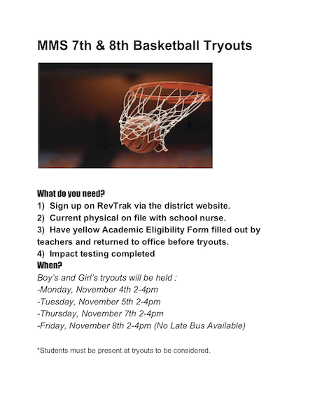 MMS BASKETBALL TRYOUTS!!