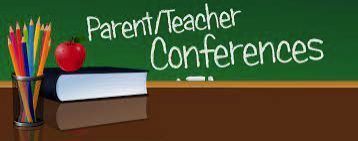Spring Parent/Teacher Conferences
