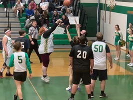 Unified Home Opener vs Biddeford