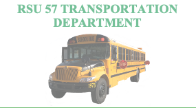 Questions For The Transportation Department?