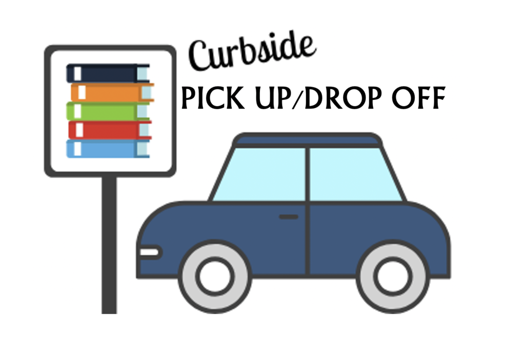 PICK UP/DROP OFF